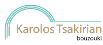 Karolos Tsakirian Instruments   tsakirianbouzouki.com